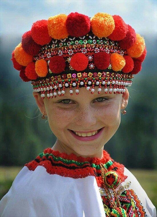 Sabina kora ucraniana 892