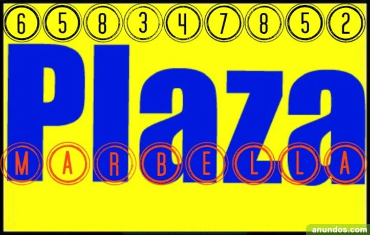 Plaza libre para escorts 4337