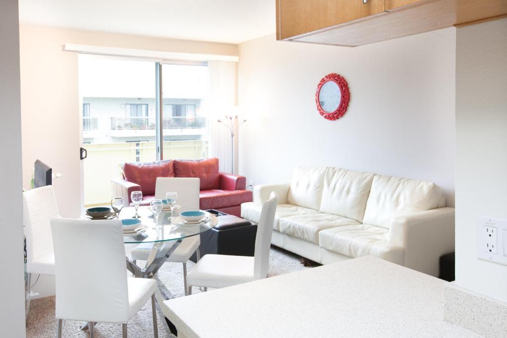Te espero mi apartamento privado en Los Ángeles 8885