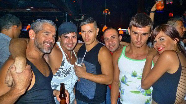 Sexo clubes en Jacksonville 9722