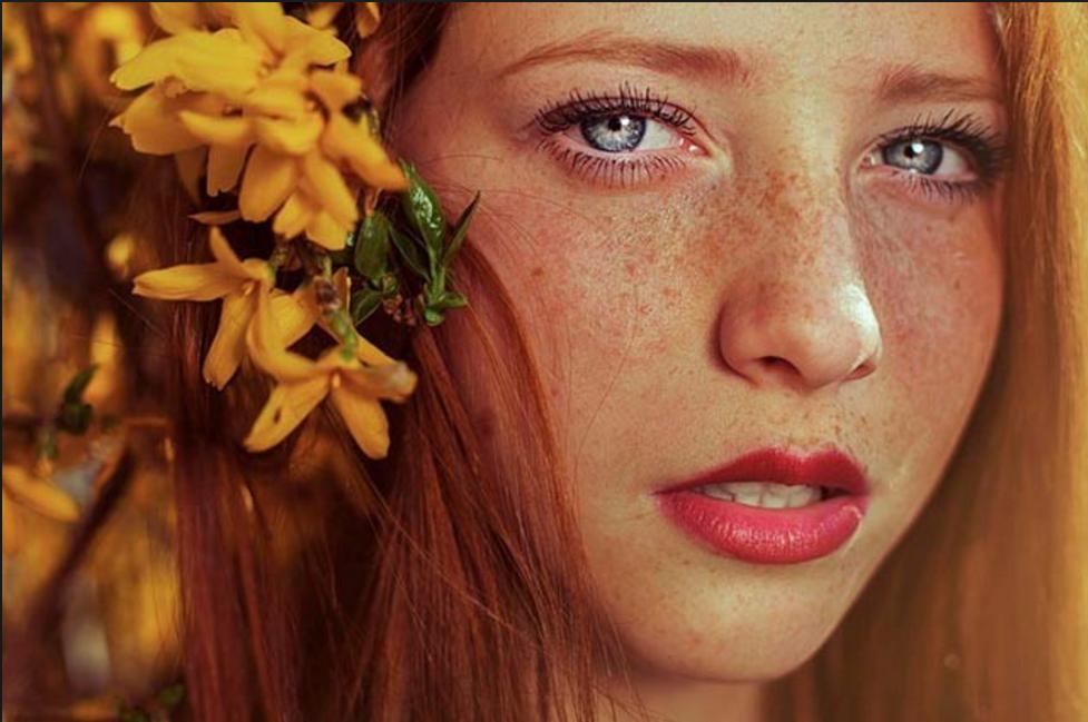 Domina belo rusa El Jagüel a ojos azules 5969