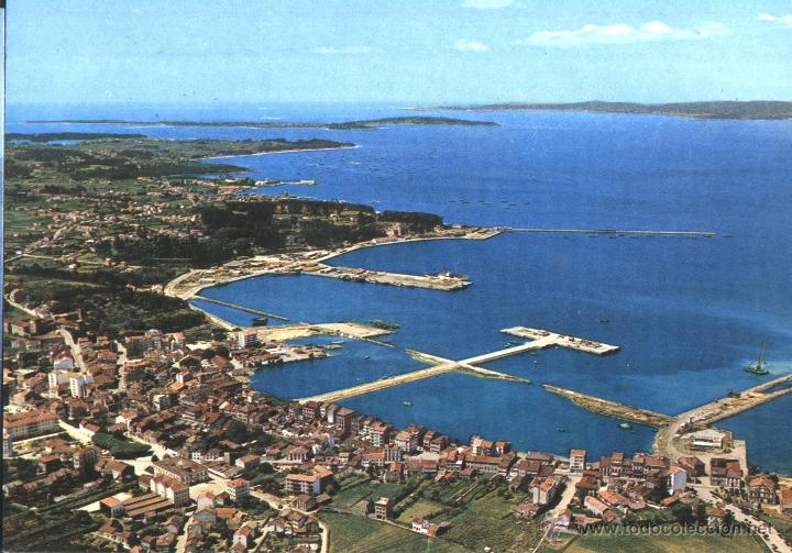 Villagarcia helena en galicia 1035