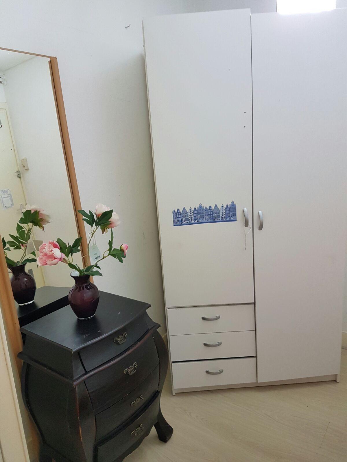 Habitacion en amsterdam 5349