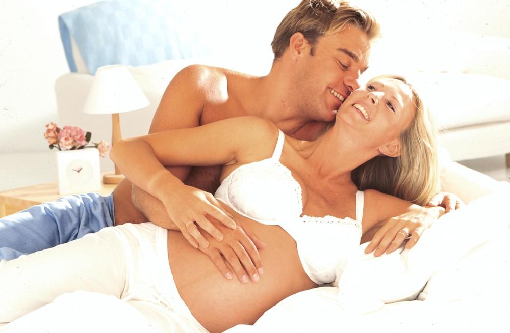Sexo alguna embarazada 1447