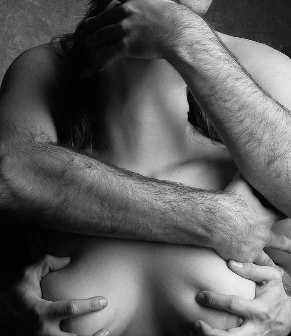 Tacto sensualidad sexo 1325