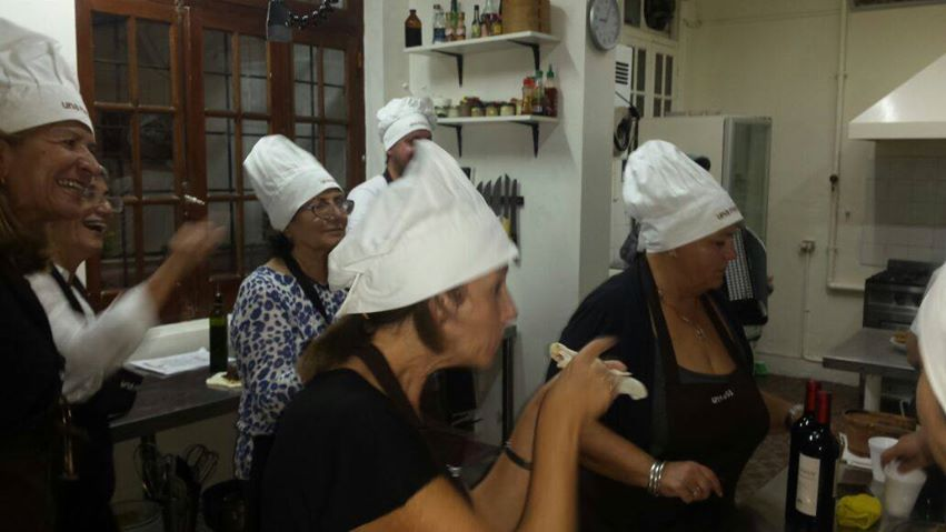 Mujeres árabes en Puerto Madryn 8879