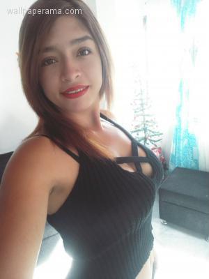 Una chica española normal de 41 años guapa educada cariñosa agradable 3601
