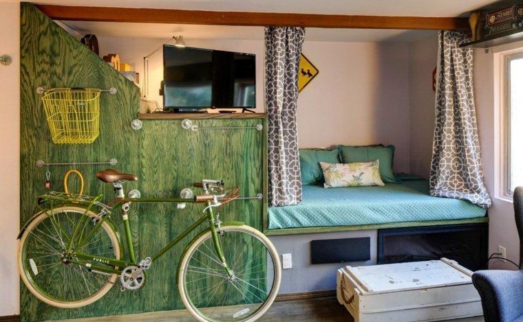 Habitaciones por horas se necesitan chicos en Green Bay 2065