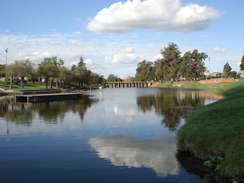 Centro ciudad en Olavarría sexo 2500