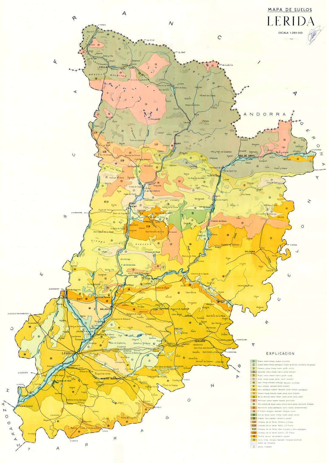 Lleida i provincia lleida 6035