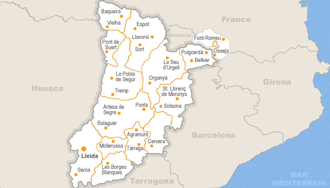 Lleida i provincia lleida 6500