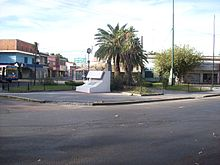 Reales española en Rafael Calzada 6658