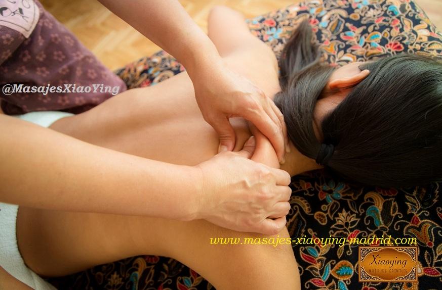 Confía en nuestras manos experiencia un masaje bien hecho ayuda 9915