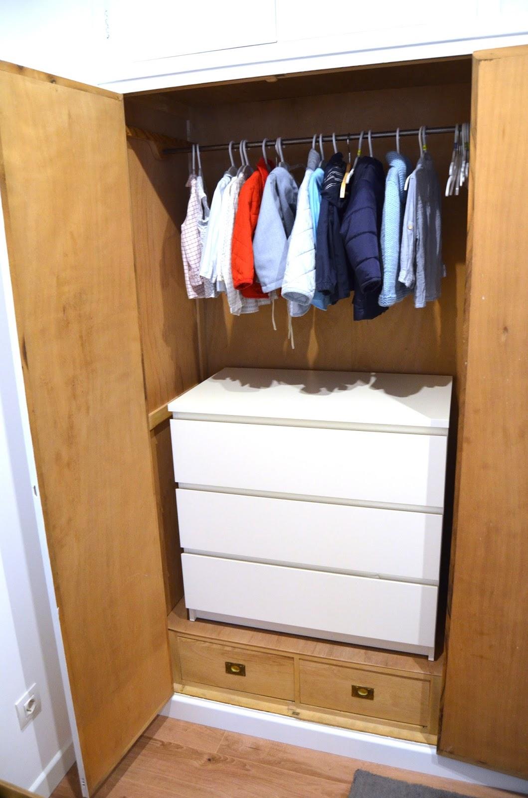 Dentro del armario sexo 4345