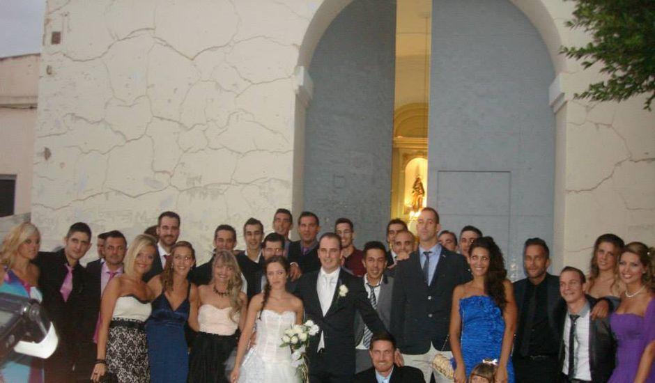 Amistad trio matrimonio en Santa Ana 9201