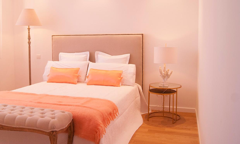 Dormitorio bien decorados 2780