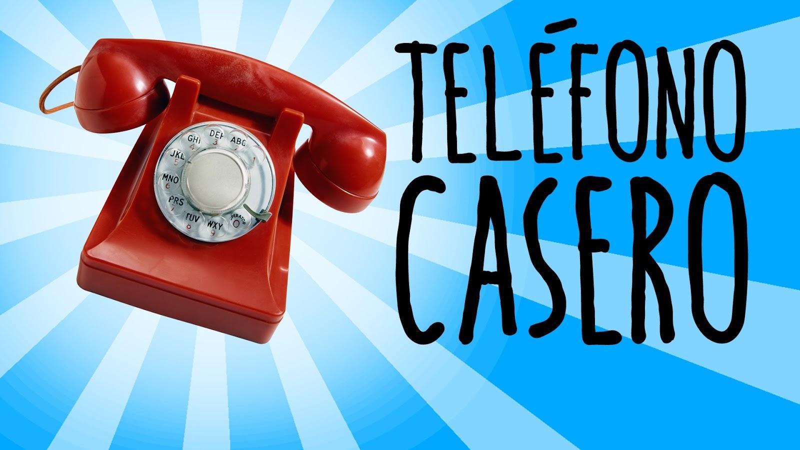 Hacemos un primer contacto por telefono 9147