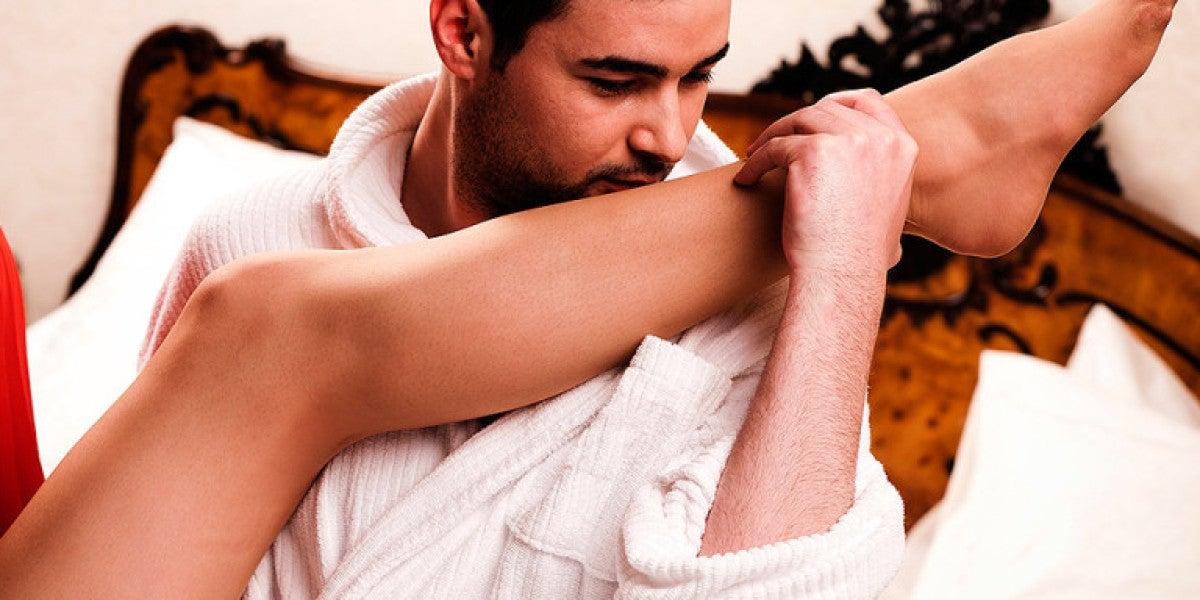 Te do un buen masaje erotico 1231