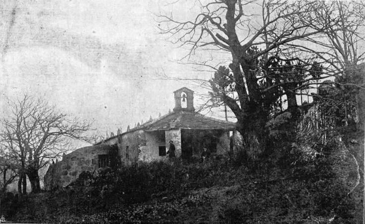 Gallega madurita en San Ramón 294