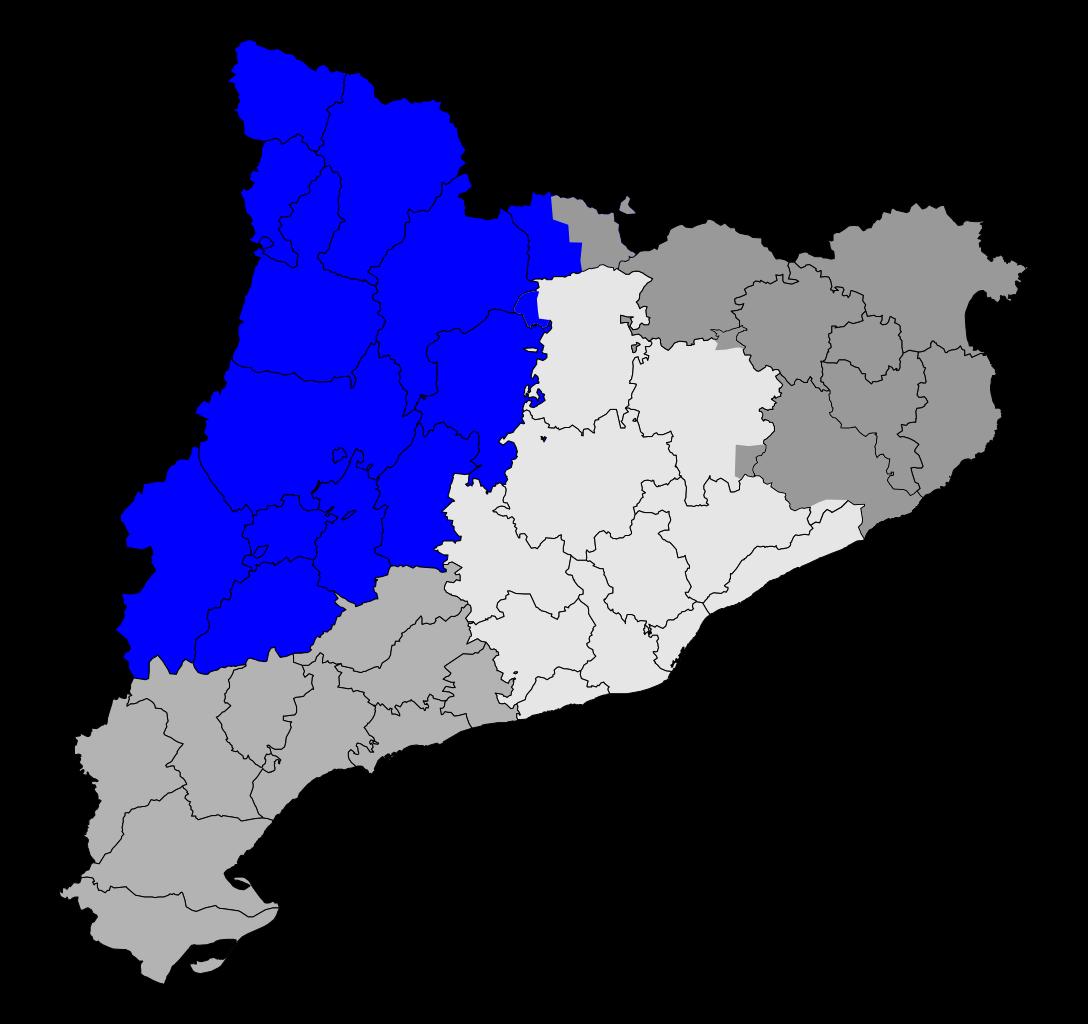 Lleida i provincia lleida 6636