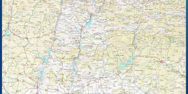 Lleida i provincia lleida 7697