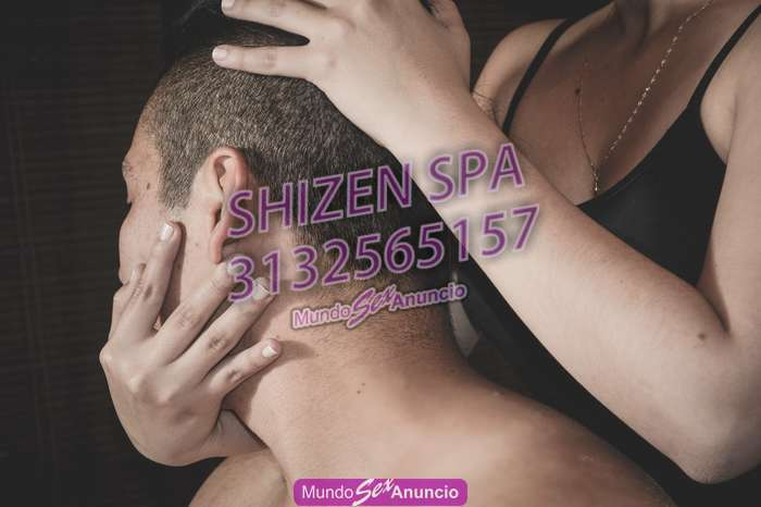Masajes eróticos relajantes 4216