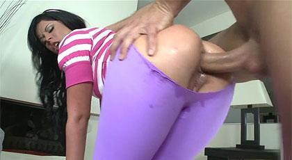 Para romper culos sexo 16