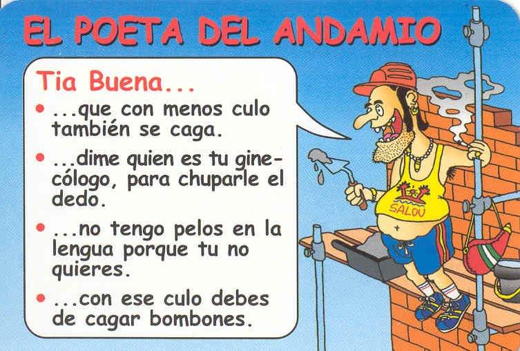 Putas sin tabu en Yerba Buena 1460