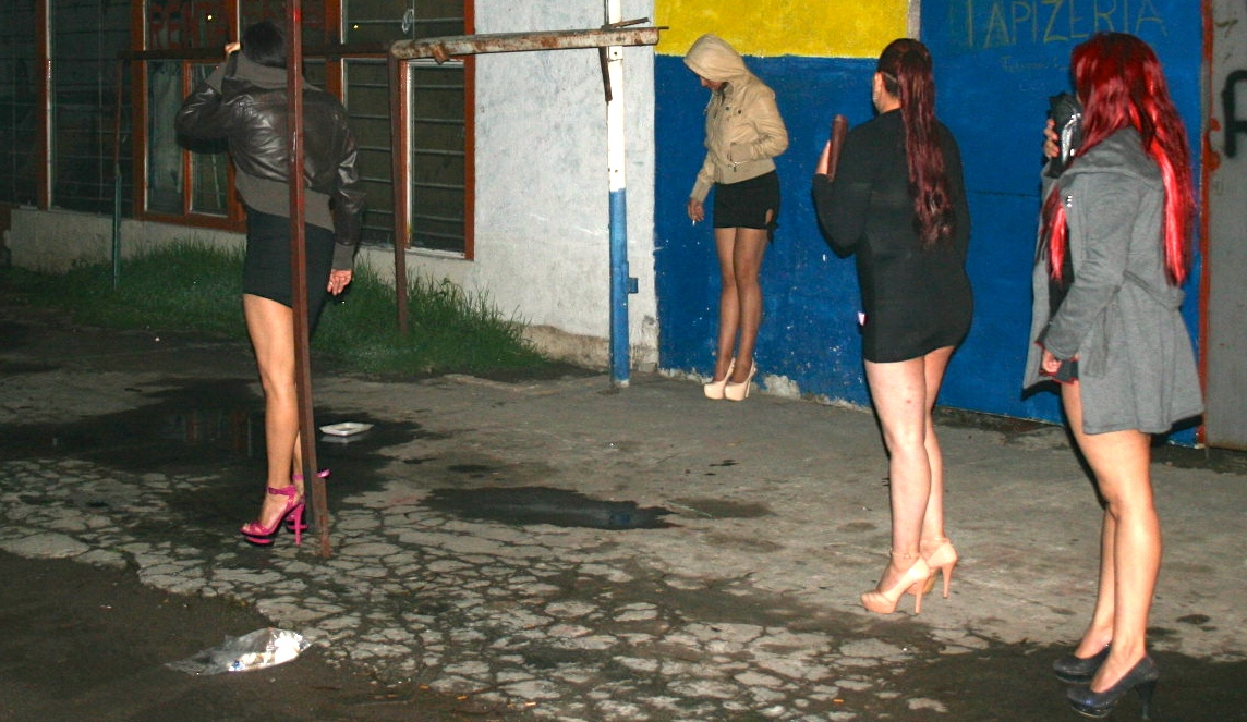 Trans fernanda en Virrey del Pino 9587