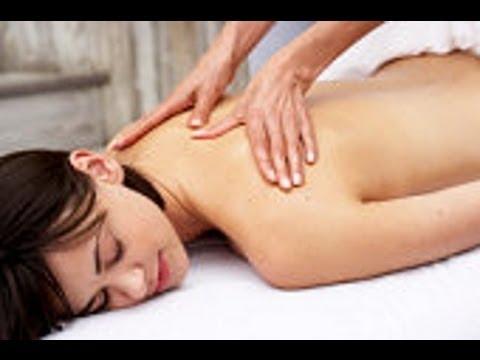 Una hora de masaje erotico profesional con una señorita joven española 7634